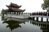 """""""Tứ gia vọng tộc"""" giúp Kinh Bắc trở thành vùng đất nổi tiếng về khoa bảng của nước Việt"""