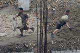 Bắc Hàn đang bán 'nô lệ lao động' sang Nga để lấy tiền