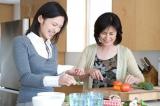 Mẹ chồng, con dâu thời xưa cư xử như thế nào để gia đình luôn hòa thuận?