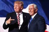 Mike Pence: Chính phủ Trump đã có 6 tháng khởi đầu tốt đẹp