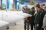 Iran tăng cường sản xuất tên lửa, yêu cầu Mỹ thả tù nhân