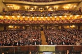 Những lưu ý quan trọng cần ghi nhớ khi xem biểu diễn nghệ thuật tại các nhà hát lớn