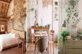 """14 thiết kế sáng tạo cho xu hướng trang trí nhà """"mộc"""""""