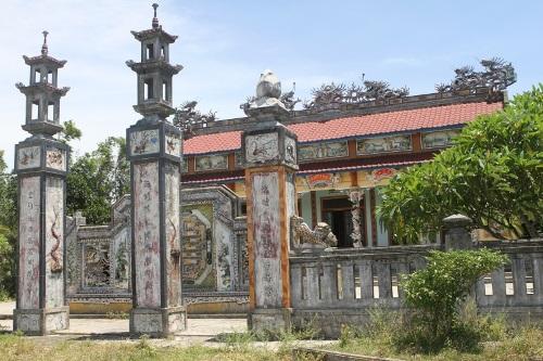 Chuyện dòng họ Nguyễn Đăng nổi tiếng ở làng Bịu
