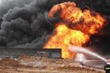 Video nổ ống dẫn khí đốt ở Quý Châu khiến 43 người thương vong