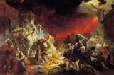 Sự diệt vong của Pompeii và bài học gửi hậu thế