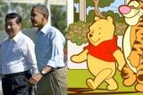 Tại sao Trung Quốc kiểm duyệt gấu Pooh?