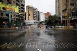 Hàng triệu người Venezuela đình công phản đối chính phủ