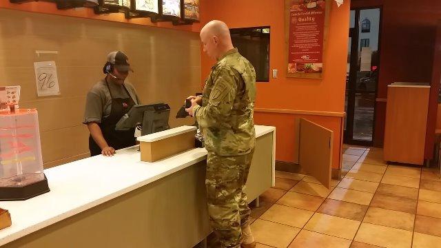 si quan my (2), sĩ quan Mỹ