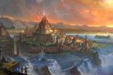 Cuộc tìm kiếm lục địa Atlantis (P2): Vì sao Atlantis được mang tên châu Mỹ (America)?
