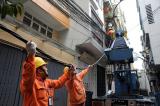 Dự kiến từ cuối năm 2017, Hà Nội và TP.HCM không thu tiền điện tại nhà