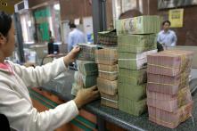 NHNN tiếp tục bơm ròng 45.200 tỷ đồng, lãi suất liên ngân hàng tăng mạnh