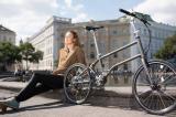 5 chiếc xe đạp điện của tương lai