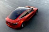 5+ lý do xe điện Model 3 của Tesla có thể sẽ trở thành 'iPhone trong giới ôtô'