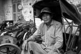 Đâu rồi xích lô Sài Gòn xưa? (Ảnh)