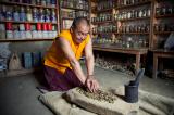 Y học Tây Tạng: Phương pháp chữa bệnh đặt trọng tâm vào lòng từ bi