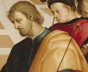 Tìm hiểu nghệ thuật Phục Hưng: Hôn lễ của Đức mẹ đồng trinh