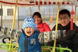 Tại sao trẻ em Trung Quốc không coi cha mẹ là người đáng tôn kính nhất?