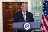Ngoại trưởng Mỹ nhấn mạnh Pháp Luân Công trong Báo cáo Tự do Tôn giáo Quốc tế