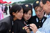 Người dân Triều Tiên theo dõi phim ảnh và các thông tin bên ngoài như thế nào?