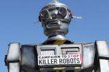 Các chuyên gia cảnh báo về sự nguy hiểm của robot giết người