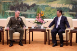 Trung Quốc lên án Mỹ trong vấn đề Đài Loan và biển Đông