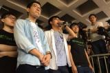 Hoàng Chi Phong bị kết án 6 tháng tù giam, cộng đồng quốc tế phản đối