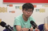 Hoàng Chi Phong: Tôi chuẩn bị sẵn sàng cho việc đi tù