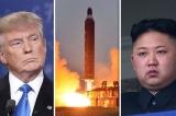 Thế giới tuần qua: Khẩu chiến Mỹ – Bắc Hàn