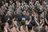 Báo cáo LHQ: Hai tàu chở vũ khí hóa học từ Bắc Hàn tới Syria đã bị ngăn chặn
