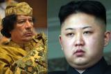 Vì sao ông Kim Jong-un không từ bỏ vũ khí hạt nhân?