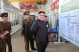Bắc Hàn kiềm chế chỉ trích Mỹ và đồng minh