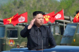 """Kim Jong-un """"mất tích"""" bất thường khoảng 2 tuần"""