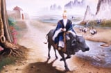 Đạo Đức Kinh: 4 đức tính của người làm được việc lớn