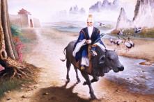 Lão Tử bàn về nguồn gốc của đạo, đức, phúc, mệnh