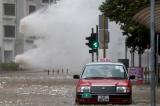 Bão Hato quét qua Hồng Kông, Macau và Quảng Đông khiến ít nhất 12 người thiệt mạng