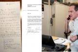 Cậu bé 9 tuổi nộp đơn xin việc vào NASA và nhận được phản hồi ấm áp