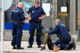 Phần Lan: Hai người chết, 8 người bị thương trong một cuộc tấn công bằng dao