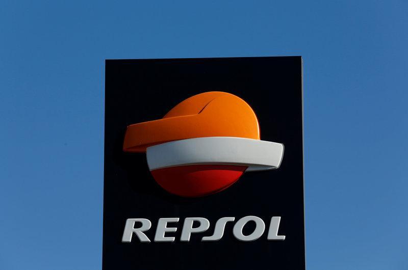 Repsol SA - Tay Ban Nha