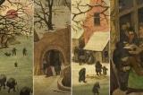 Tìm hiểu nghệ thuật Phục Hưng: Bức tranh bậc thầy về cuộc sống thường nhật thế kỷ 16