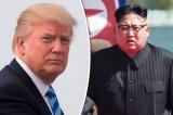 """Bắc Hàn dọa tấn công Guam, ông Trump cảnh báo sẽ giáng """"lửa thịnh nộ"""""""
