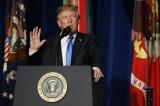 Tổng thống Trump sẽ điều thêm quân tới Afghanistan