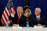 Trump: Nếu Bắc Hàn tấn công Guam, họ sẽ gặp tổn thất chưa từng có