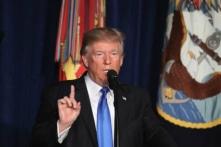 Trump: Phải đóng cửa chính phủ, cũng xây tường biên giới
