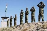 Căng thẳng Trung-Ấn: Trung Quốc hủy cuộc gặp cấp cao với Quân đội Ấn Độ