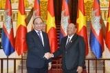 Moody's: Rủi ro tín dụng của VN cao hơn Campuchia, triển vọng phát triển tương đương
