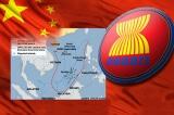 Đánh giá về Dự thảo khung quy tắc ứng xử Biển Đông ASEAN-Trung Quốc