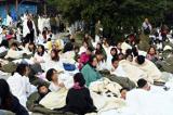 Động đất ở Tứ Xuyên: Cập nhật số người thương vong vẫn đang tăng