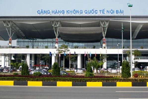 cang hang khong quoc te noi bai