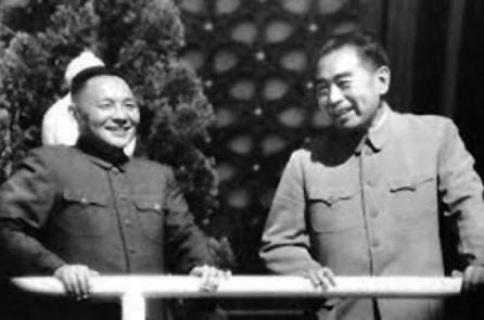 Chu Ân Lai và Đặng Tiểu Bình không lưu tro cốt sau khi chết vì sợ bị đào mộ?